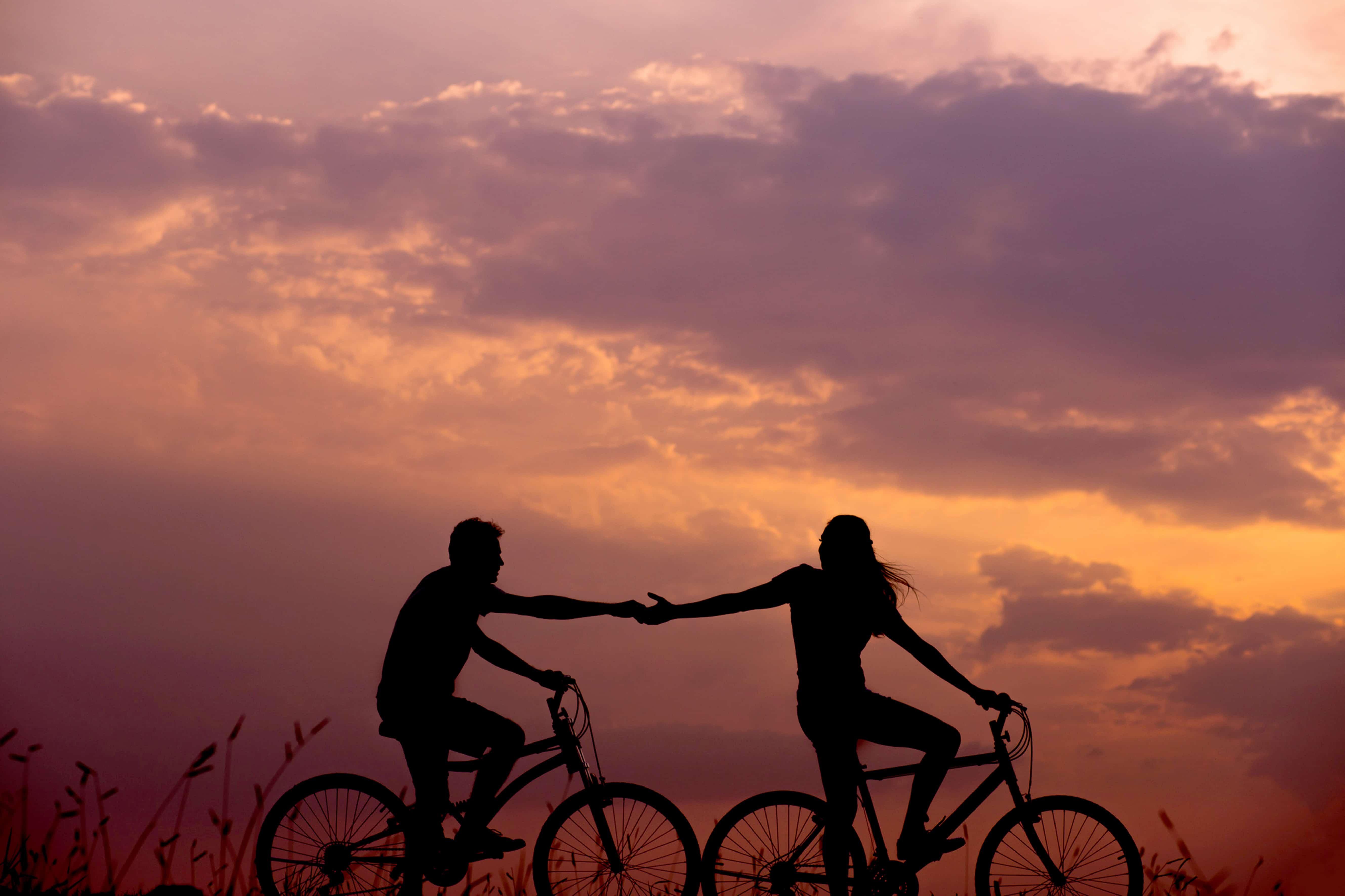 La Via delle Valli in bici: 4 itinerari nel Delta del Po