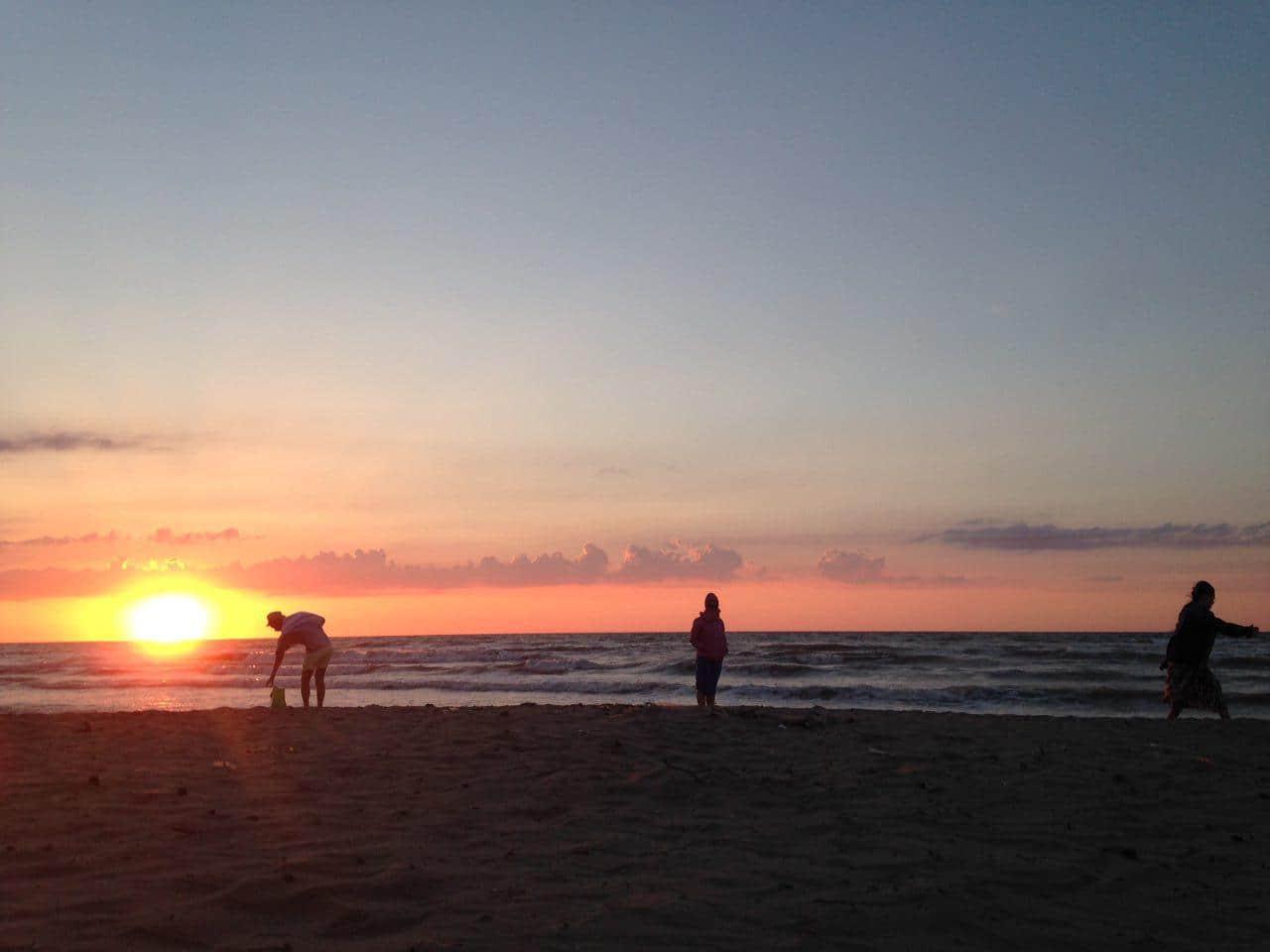 Cosa fare a Rosolina Mare: spiagge, mare e sport per tutte le età