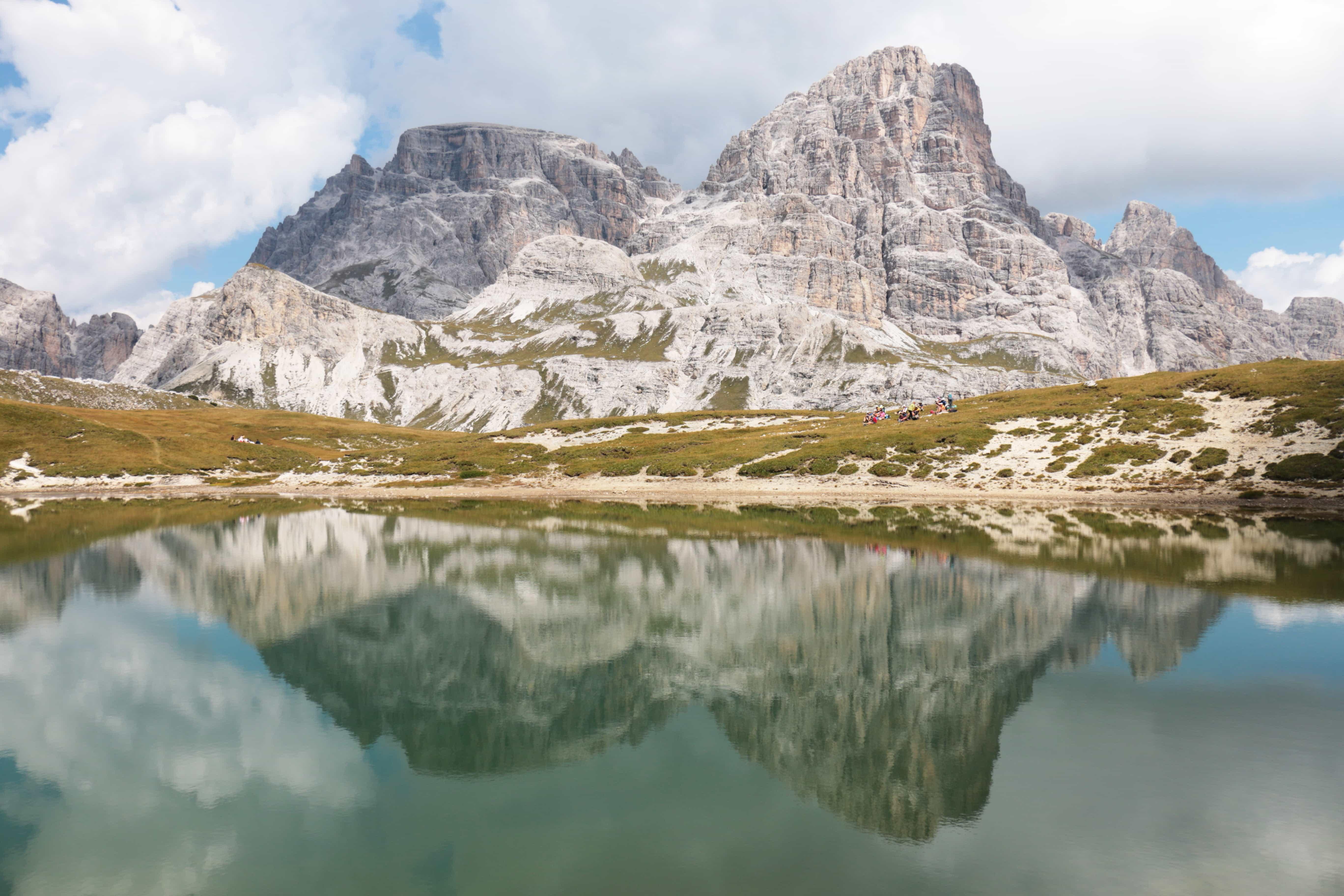 Tre cime di Lavaredo: guida completa per esplorarle in autonomia