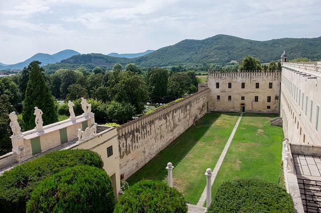 Castello del Catajo: Tutto quello che devi sapere per visitarlo