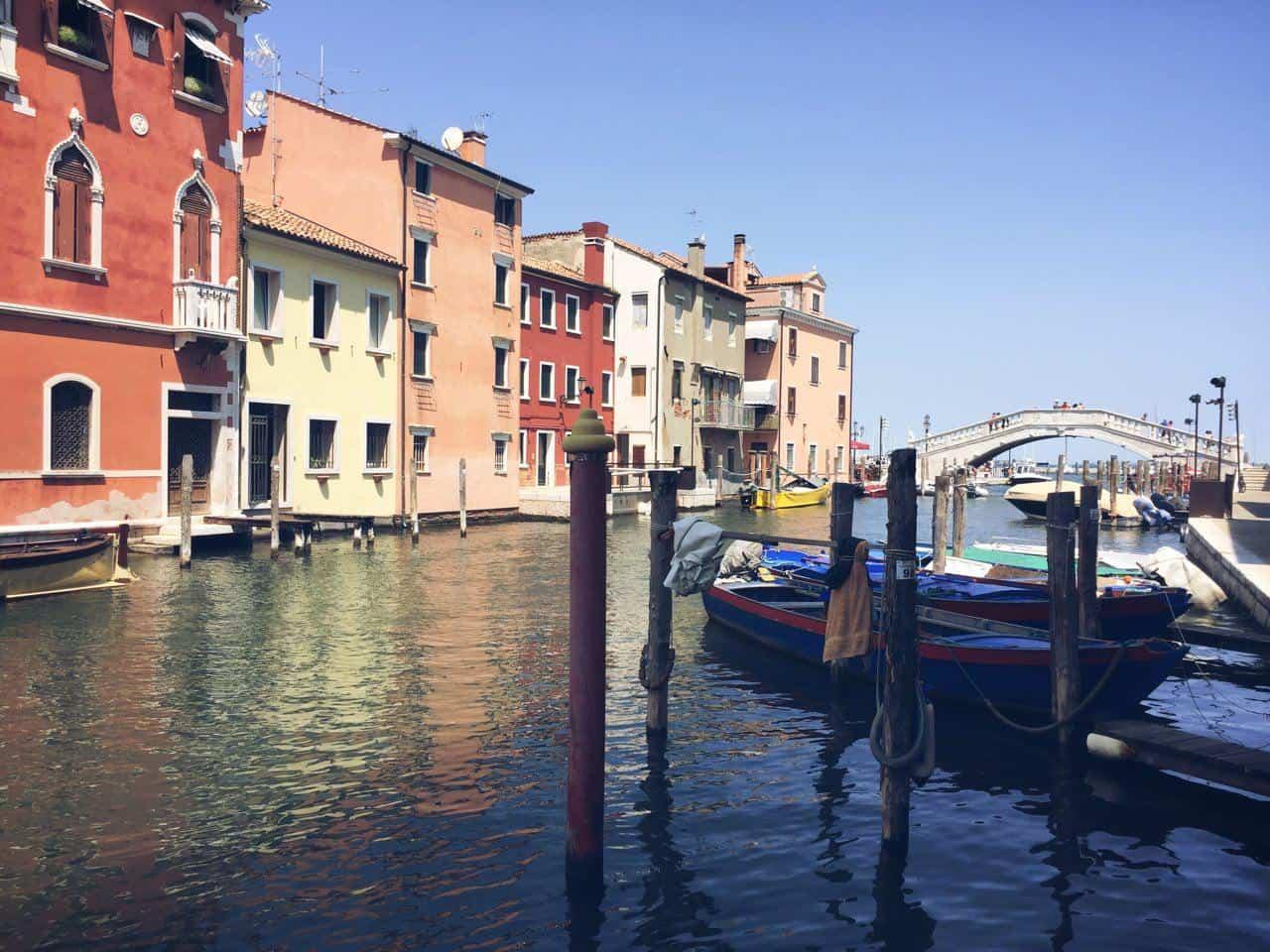 Cosa vedere a Chioggia in un giorno